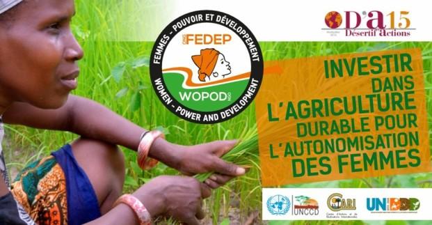 Guinee ONG FEDEp