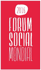 LOGO FORUM SOCIAL 2016
